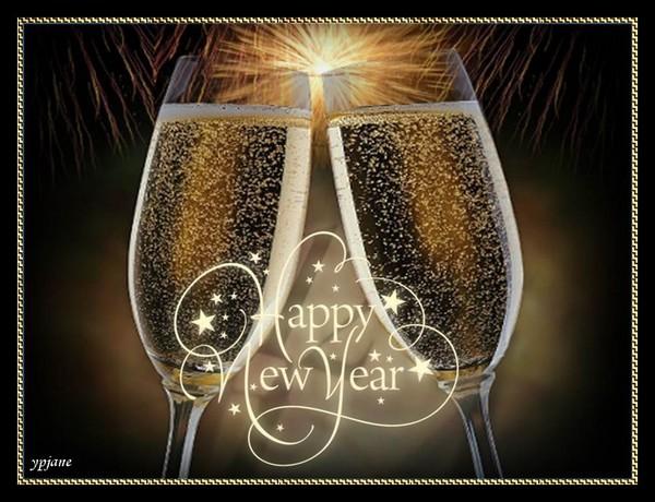 2015 - Nouvel An
