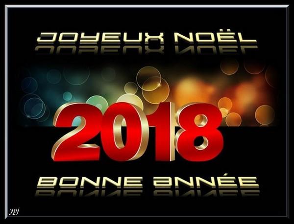 2017 Fêtes de fin d'année