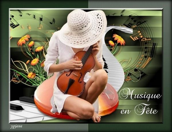 21 juin Fête de la Musique