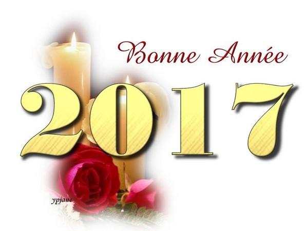 2017 - Nouvel An