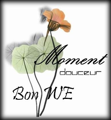 Bon WE